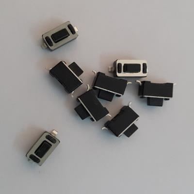 Micro Switch 3X6X4.3mm