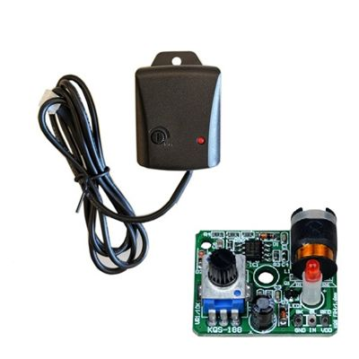B39 Vielectromagnetic inductionbration sensor module