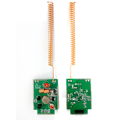 Wireless transmitter modules FST-8  315M