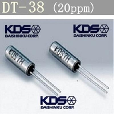 KDS 32.768 Hz Crystal