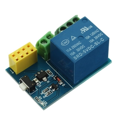 ESP8266 ESP-01S Module Relay WIFI Smart Socket