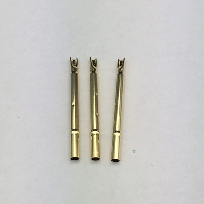 PCB test probe pin socket PA125