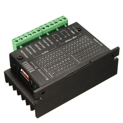 TB67S109AFTG  stepping motor driver