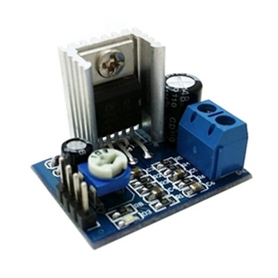 TDA2030 power amplifier module