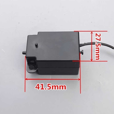 Two-way Self-retaining Electromagnet TJP-01 DC 12V
