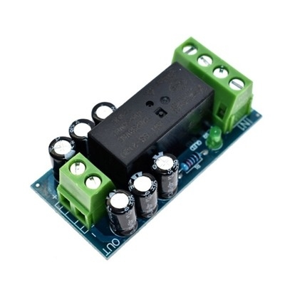Backup Battery Switching Module 12A