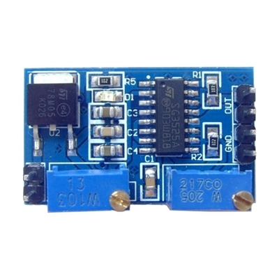 SG3525 PWM frequency adjustable controller module