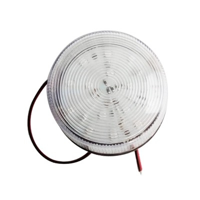 SL-79 flashing light 12V DC DC White