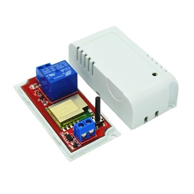 Wireless Wi-Fi Switches for Xind DC 5 V Phone