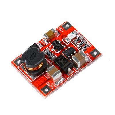 DC - DC  3V Raise 5V1A boost board