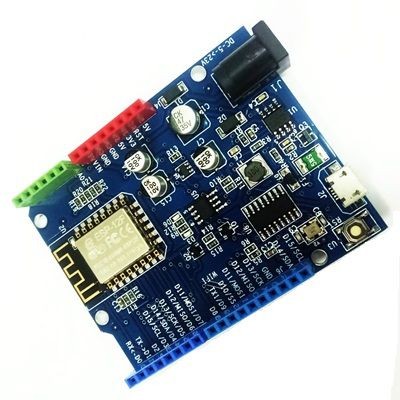 HTC-TECH Module HTC WIFI ESP8266 D1