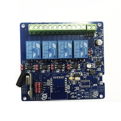 Module HTC RF Smart Switch 4 Relay