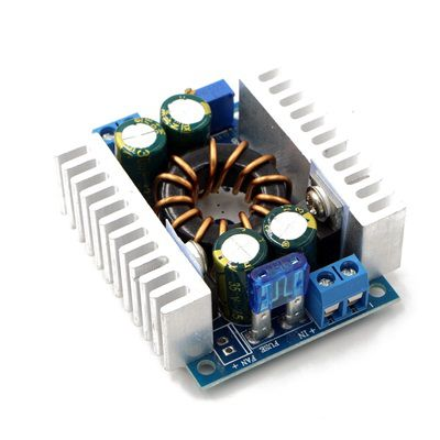 Step-up Module DC 10-32V to 10-46V-16A