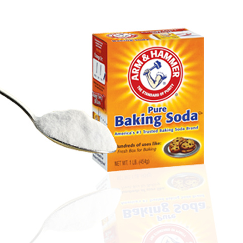 Bột Baking Soda Arm & Hammer 454g