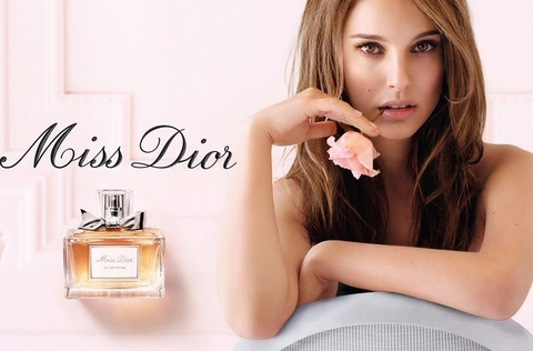 Nước hoa mini Miss Dior EDP 5ml