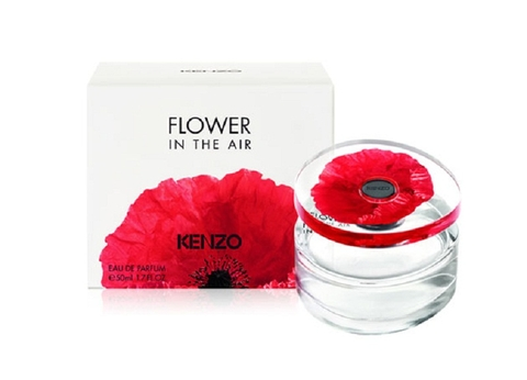 Nước hoa mini Kenzo In The Air 4ml EDP