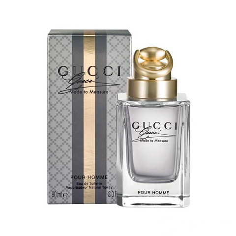 Nước hoa nam Gucci Made to Measure 90 ml