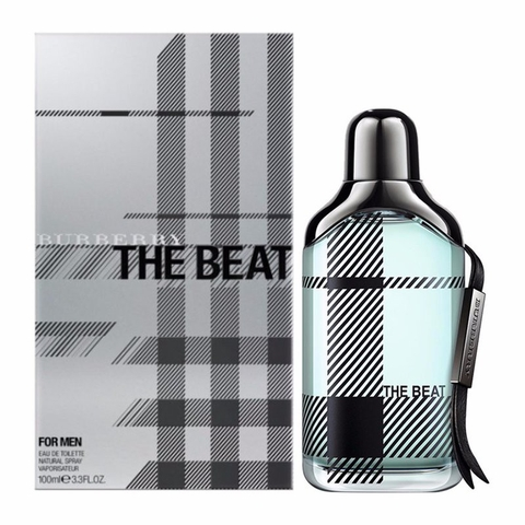 Nước Hoa The Beat Burberry 50ml