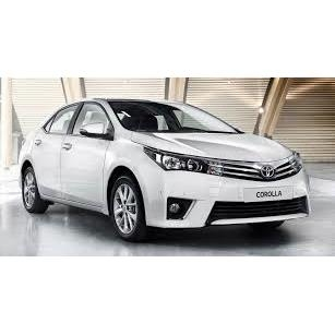 Toyota Altis 2.0 AT