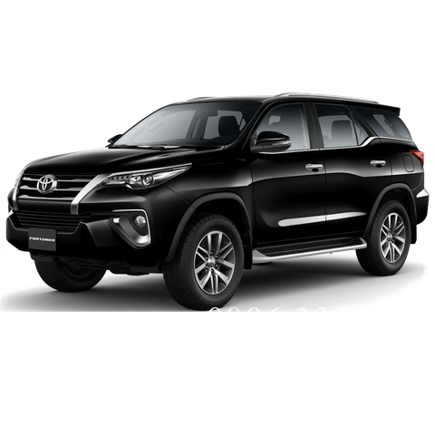Toyota Fortuner 2.7 V 4x4 AT
