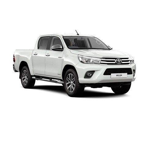 Hilux G
