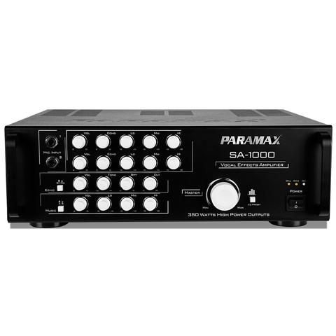 Amply PARAMAX SA- 1000 NEW 2016