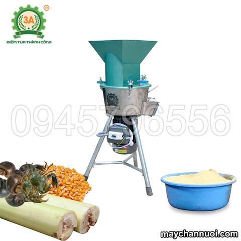 Máy chế biến thức ăn chăn nuôi 3A2,2Kw