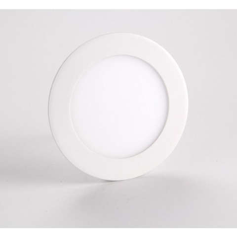Panel light 6W - Tròn small