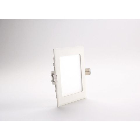 Panel light 3W - vuông small
