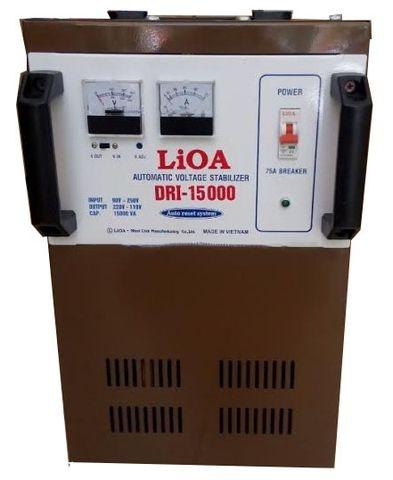 LIOA DRI-15.000 DÙNG CHO GIA ĐÌNH