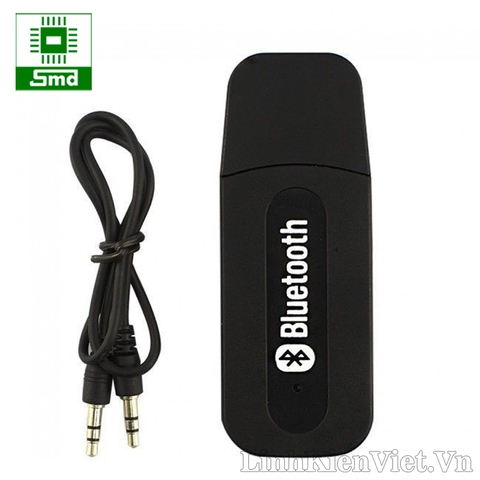 USB Bluetooth Audio 4.0