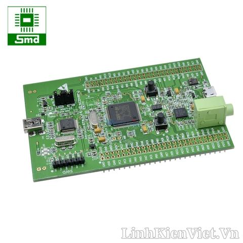 KIT STM32F4 DISCOVERY STM32F407 – Linh kiện điện tử SMD