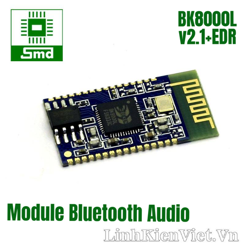 Module Bluetooth audio BK8000L