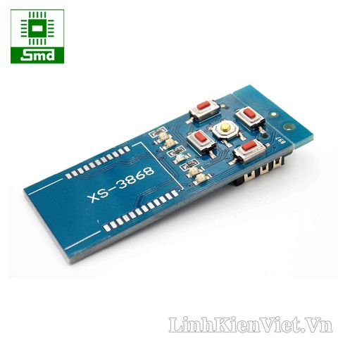 Đế module Bluetooth audio OVC3860