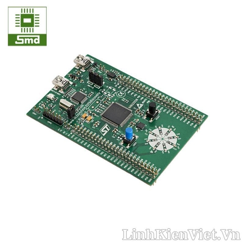 STM32F3 discovery STM32F303VCT6