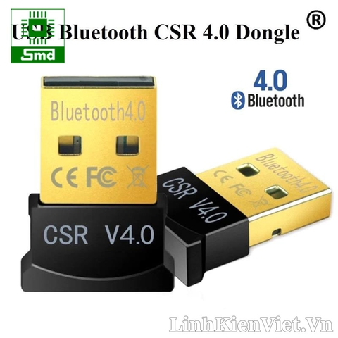 USB Bluetooth 4.0