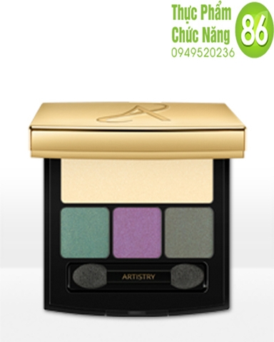 Phấn mắt ARTISTRY Signature Color & Hộp đặt phấn mắt ARTISTRY