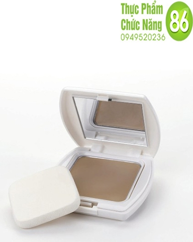 Phấn phủ dạng nén Nuskin Custom Colour MoisturShade WetDry Pressed Powder