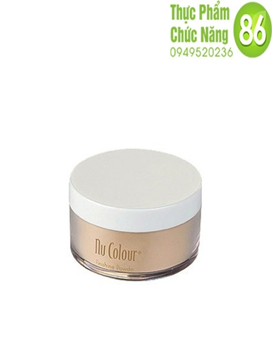 Phấn Phủ Dạng Bột Nu Colour Finishing Powder Nuskin