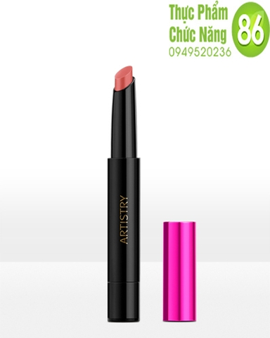 Son ARTISTRY Color Lip Shine Amway - Màu hồng nhẹ