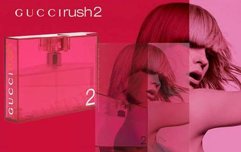 Nước hoa Gucci Crush2 - 30ml