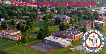 Saint Paul Lutheran High School