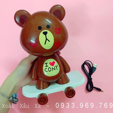 ĐÈN LED LINE FRIENDS