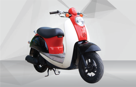 Honda Scoopy 2010- MADE IN JAPAN
