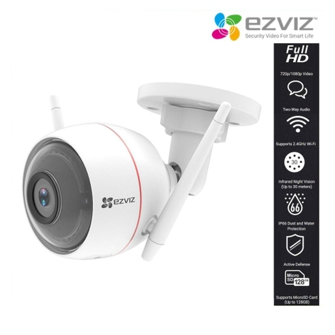 Camera IP Wifi Ezviz C3W - 720P