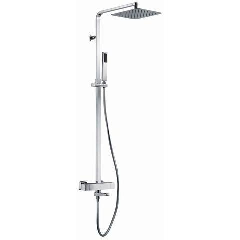 THERMOSTATIC SERIES
