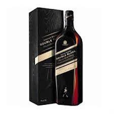 Rượu Double Black 1L
