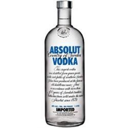 Rượu Vodka Absolut 0.75L
