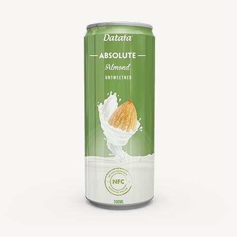 Almond Nuts Milk Drink - SugarFree