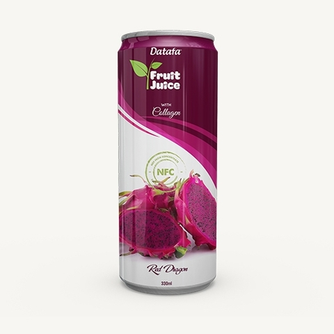 NFC Red Dragon Fruit Juice Drinks